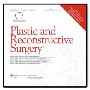 plastic and reconstructive surgery journal